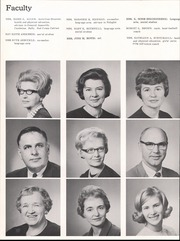 Page 16, 1966 Edition, Lincoln High School - Cardinal Yearbook (Portland, OR) online yearbook collection
