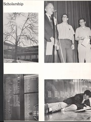 Page 9, 1966 Edition, Lincoln High School - Cardinal Yearbook (Portland, OR) online yearbook collection
