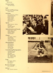 Page 6, 1970 Edition, Lincoln High School - Cardinal Yearbook (Portland, OR) online yearbook collection