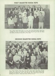Page 10, 1959 Edition, Clackamas High School - Lance Yearbook (Milwaukie, OR) online yearbook collection