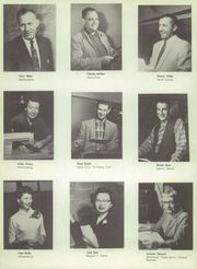 Page 16, 1959 Edition, Clackamas High School - Lance Yearbook (Milwaukie, OR) online yearbook collection