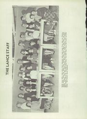Page 6, 1959 Edition, Clackamas High School - Lance Yearbook (Milwaukie, OR) online yearbook collection