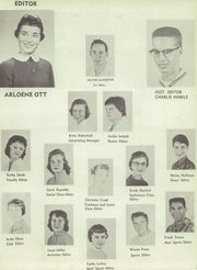 Page 7, 1959 Edition, Clackamas High School - Lance Yearbook (Milwaukie, OR) online yearbook collection