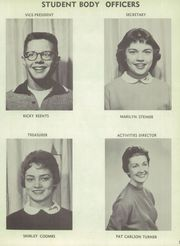 Page 9, 1959 Edition, Clackamas High School - Lance Yearbook (Milwaukie, OR) online yearbook collection