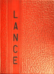 1965 Edition, Clackamas High School - Lance Yearbook (Milwaukie, OR)