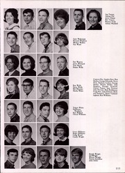 Page 109, 1965 Edition, Clackamas High School - Lance Yearbook (Milwaukie, OR) online yearbook collection