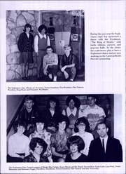 Page 110, 1965 Edition, Clackamas High School - Lance Yearbook (Milwaukie, OR) online yearbook collection