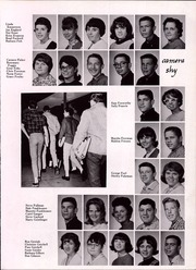 Page 113, 1965 Edition, Clackamas High School - Lance Yearbook (Milwaukie, OR) online yearbook collection