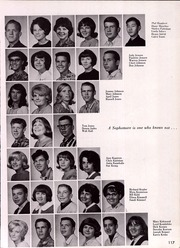 Page 115, 1965 Edition, Clackamas High School - Lance Yearbook (Milwaukie, OR) online yearbook collection