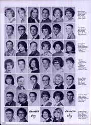 Page 120, 1965 Edition, Clackamas High School - Lance Yearbook (Milwaukie, OR) online yearbook collection