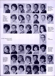 Page 124, 1965 Edition, Clackamas High School - Lance Yearbook (Milwaukie, OR) online yearbook collection