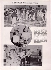 Page 14, 1965 Edition, Clackamas High School - Lance Yearbook (Milwaukie, OR) online yearbook collection