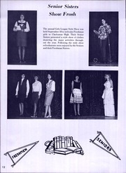 Page 16, 1965 Edition, Clackamas High School - Lance Yearbook (Milwaukie, OR) online yearbook collection