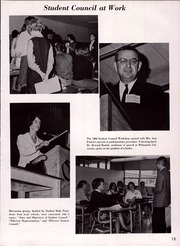 Page 17, 1965 Edition, Clackamas High School - Lance Yearbook (Milwaukie, OR) online yearbook collection