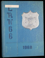 1968 Edition, Clackamas High School - Lance Yearbook (Milwaukie, OR)