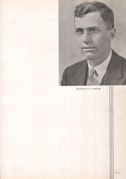 Page 17, 1935 Edition, Astoria High School - Zephyrus Yearbook (Astoria, OR) online yearbook collection