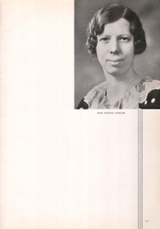 Page 9, 1935 Edition, Astoria High School - Zephyrus Yearbook (Astoria, OR) online yearbook collection