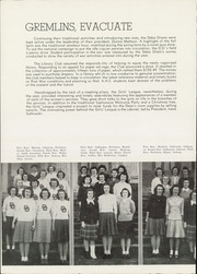 Page 36, 1944 Edition, Astoria High School - Zephyrus Yearbook (Astoria, OR) online yearbook collection