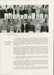 Page 38, 1944 Edition, Astoria High School - Zephyrus Yearbook (Astoria, OR) online yearbook collection