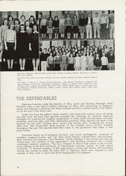 Page 44, 1944 Edition, Astoria High School - Zephyrus Yearbook (Astoria, OR) online yearbook collection
