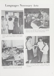 Page 17, 1964 Edition, Astoria High School - Zephyrus Yearbook (Astoria, OR) online yearbook collection