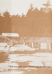 Page 2, 1964 Edition, Astoria High School - Zephyrus Yearbook (Astoria, OR) online yearbook collection