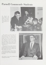 Page 9, 1964 Edition, Astoria High School - Zephyrus Yearbook (Astoria, OR) online yearbook collection