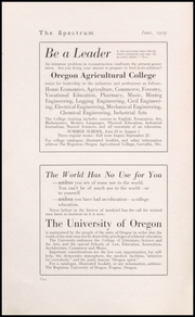 Page 4, 1919 Edition, Jefferson High School - Spectrum Yearbook (Portland, OR) online yearbook collection