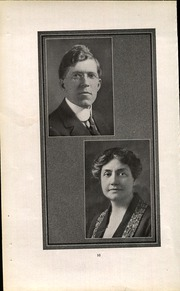 Page 14, 1922 Edition, Jefferson High School - Spectrum Yearbook (Portland, OR) online yearbook collection