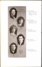 Page 10, 1924 Edition, Jefferson High School - Spectrum Yearbook (Portland, OR) online yearbook collection