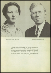 Page 11, 1941 Edition, Jefferson High School - Spectrum Yearbook (Portland, OR) online yearbook collection