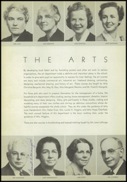 Page 14, 1941 Edition, Jefferson High School - Spectrum Yearbook (Portland, OR) online yearbook collection