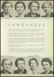 Page 15, 1941 Edition, Jefferson High School - Spectrum Yearbook (Portland, OR) online yearbook collection