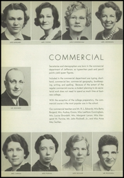 Page 16, 1941 Edition, Jefferson High School - Spectrum Yearbook (Portland, OR) online yearbook collection