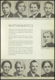 Page 17, 1941 Edition, Jefferson High School - Spectrum Yearbook (Portland, OR) online yearbook collection
