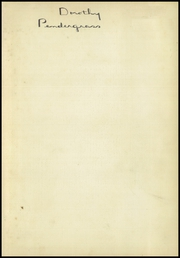 Page 3, 1941 Edition, Jefferson High School - Spectrum Yearbook (Portland, OR) online yearbook collection
