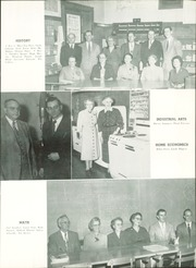 Page 17, 1953 Edition, Jefferson High School - Spectrum Yearbook (Portland, OR) online yearbook collection