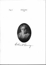 Page 3, 1929 Edition, Ontario High School - Owaches Yearbook (Ontario, OR) online yearbook collection