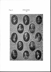 Page 5, 1929 Edition, Ontario High School - Owaches Yearbook (Ontario, OR) online yearbook collection