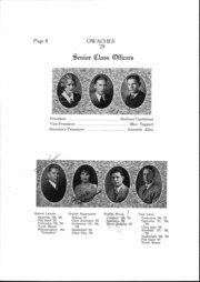 Page 9, 1929 Edition, Ontario High School - Owaches Yearbook (Ontario, OR) online yearbook collection
