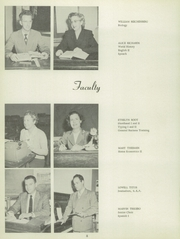 Page 12, 1951 Edition, Ontario High School - Owaches Yearbook (Ontario, OR) online yearbook collection