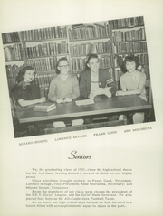 Page 16, 1951 Edition, Ontario High School - Owaches Yearbook (Ontario, OR) online yearbook collection
