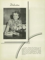 Page 6, 1951 Edition, Ontario High School - Owaches Yearbook (Ontario, OR) online yearbook collection