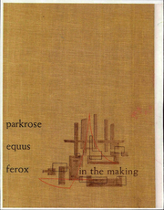 1966 Edition, Parkrose High School - Equus Ferox Yearbook (Portland, OR)
