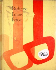 1968 Edition, Parkrose High School - Equus Ferox Yearbook (Portland, OR)
