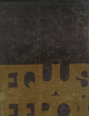 1971 Edition, Parkrose High School - Equus Ferox Yearbook (Portland, OR)