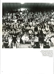 Page 10, 1971 Edition, Parkrose High School - Equus Ferox Yearbook (Portland, OR) online yearbook collection