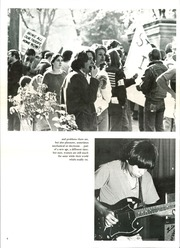 Page 8, 1971 Edition, Parkrose High School - Equus Ferox Yearbook (Portland, OR) online yearbook collection