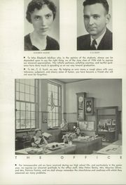 Page 12, 1936 Edition, Grant High School - Memoirs Yearbook (Portland, OR) online yearbook collection