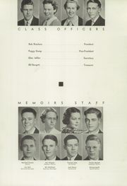 Page 15, 1936 Edition, Grant High School - Memoirs Yearbook (Portland, OR) online yearbook collection